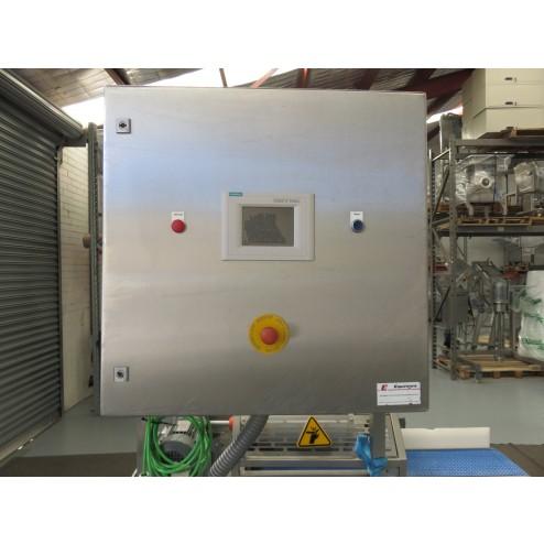 Equimex Horizontal Slicer HS 1000-1S - 2008