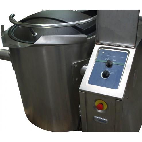 Electrolux 150L Electric Tilting Boiling Pan