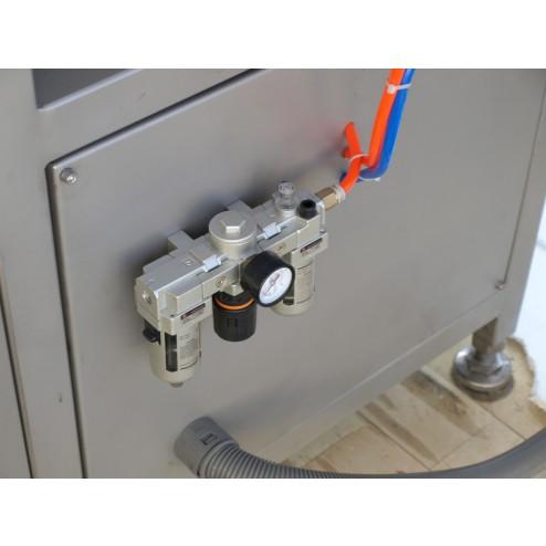 PACIFIC 150L Vacuum Mixer