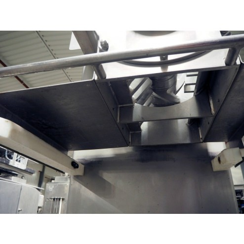 Stephanal Stainless Steel Breaker