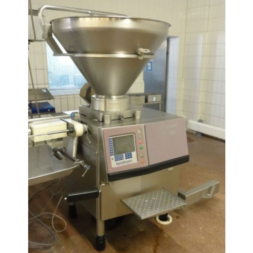 handtmann vf200 sausage production value adding products rh pacificfoodmachinery com au