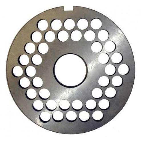 18mm / 200mm Mincer Grinder Plate