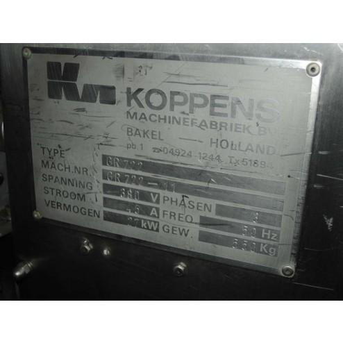 Koppens GR 722-11 Grill Char Marker
