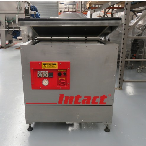 Trigon Intact RM573 Vacuum Skin Packer