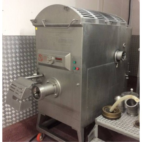 Thompson 4200 Mixer Mincer