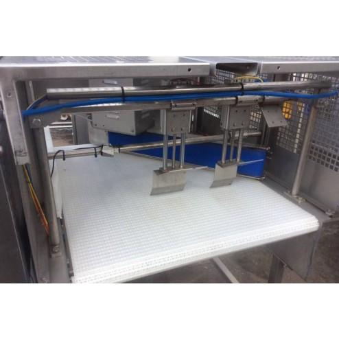 Wrightfield Converging Conveyor CV70