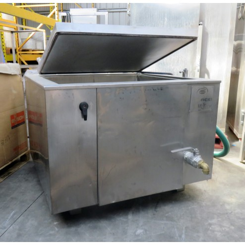 Nowicki KWB500 - 500L Cooking Vessel
