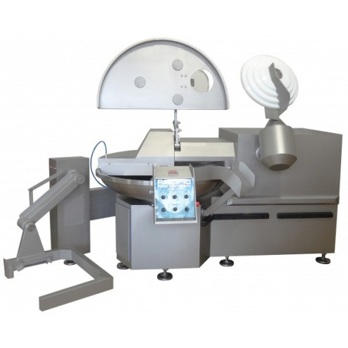 PACIFIC 330L Bowl Cutter with Unloader