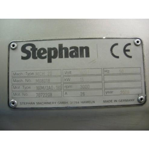 Stephen MCH20 Emulsifier