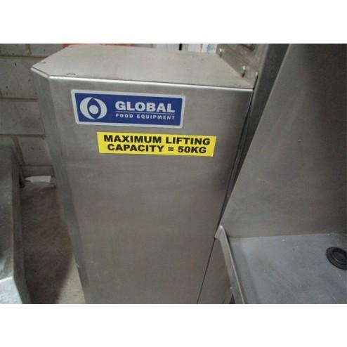GFE Tub Lifter