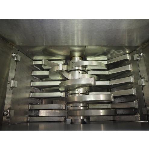 Visser Goes Stainless Steel Breaker