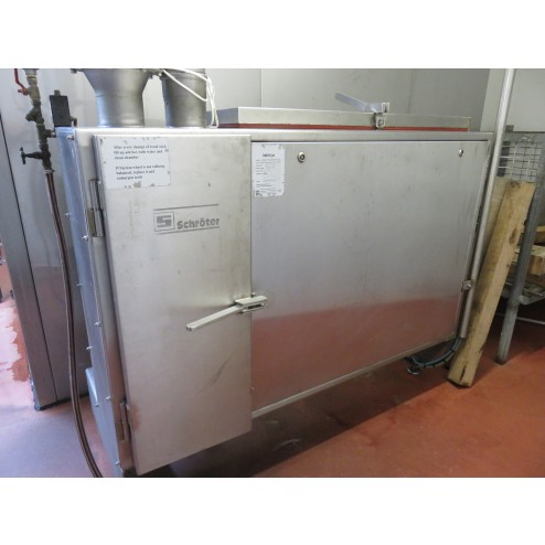 Schroter Thermicjet HR-2 Smokehouse