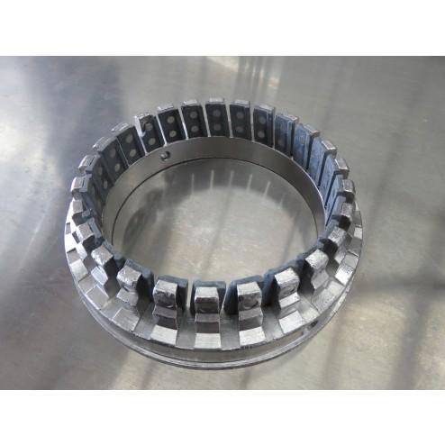 Stephan MC12 Micro Cutter Emulsifier