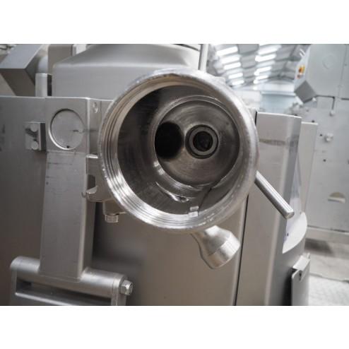 Handtmann VF628 Vacuum Filler with Lifter