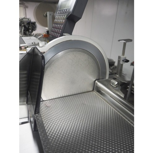 Bizerba A406 FB Automatic Slicer
