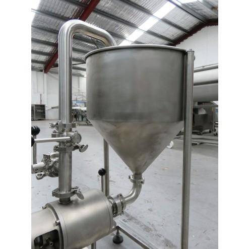 PACIFIC High Shear Emulsion Pump BRL3-60