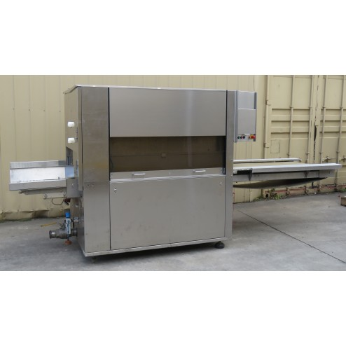 Cryovac VS95 TS Flat Belt Vacuum Packing Machine