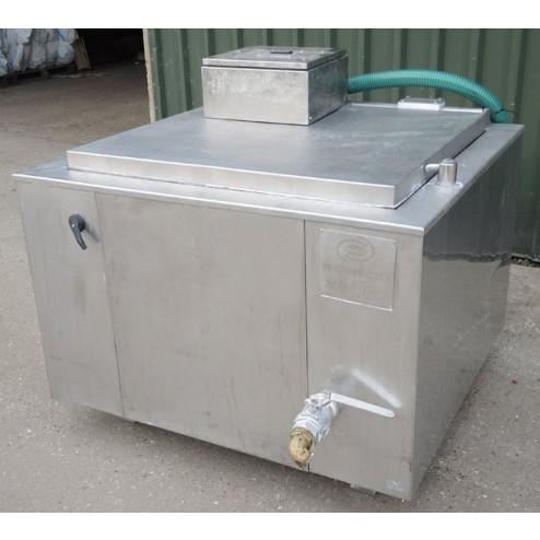 Nowicki 500L cooking vessel