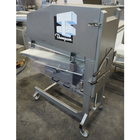 Thompson MP-425 CE Mobile Portioning Machine