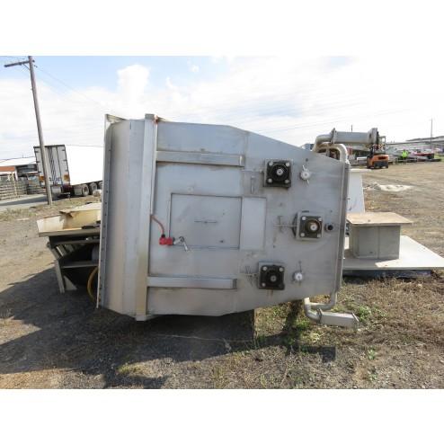 Used Mackies Screw Conveyor [3]