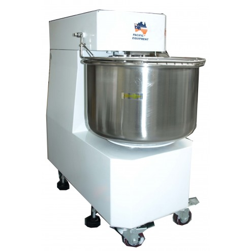 PACIFIC 30L Double Speed Spiral Mixer