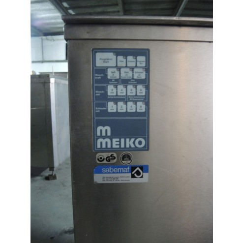 Meiko GK 60 - Automatic salad and vegetable washer