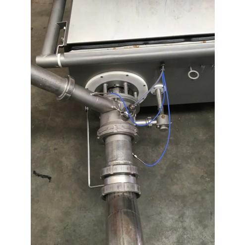 CFS EcoCut Emulsifier with Pump