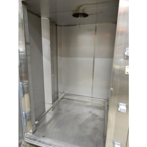 Packo - 3750L Large Cryogenic Freezer