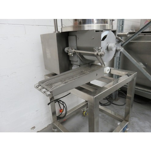 PACIFIC Automatic Hamburger Forming Machine