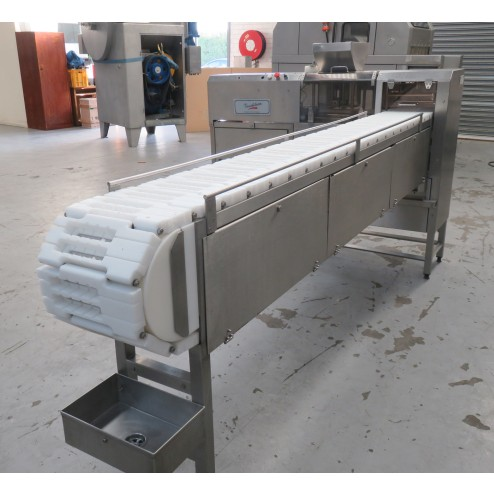 Emsens Kebab Skewering Machine - Tradition