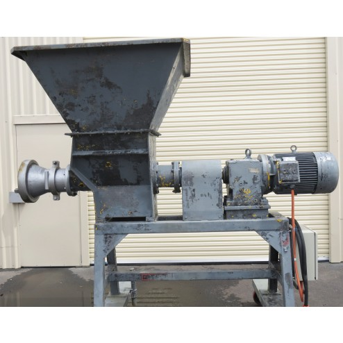 Abattior Engineering 250mm Bone Grinder