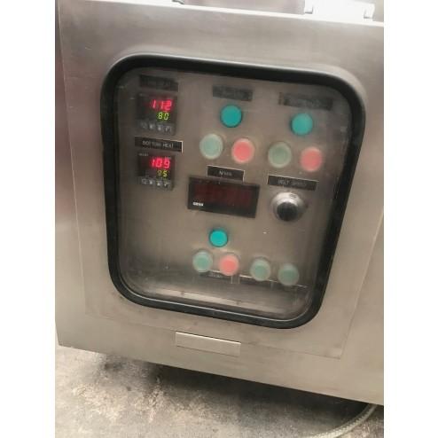 Frampton Bar Marking Machine