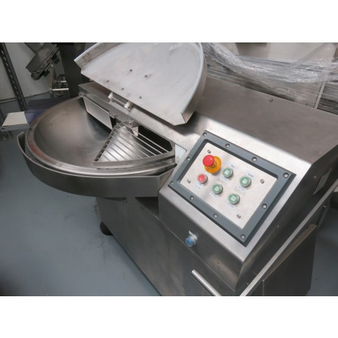 Iozelli KC75/2 - 75L Bowl Cutter