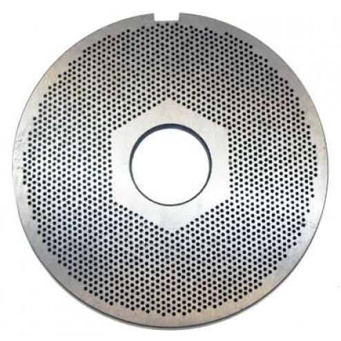 3mm / 300mm Mincer Grinder Plate