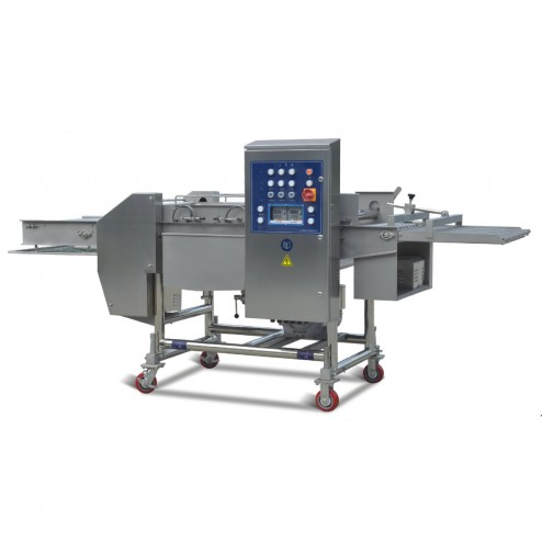 PACIFIC 600mm Tempura Battering Machine