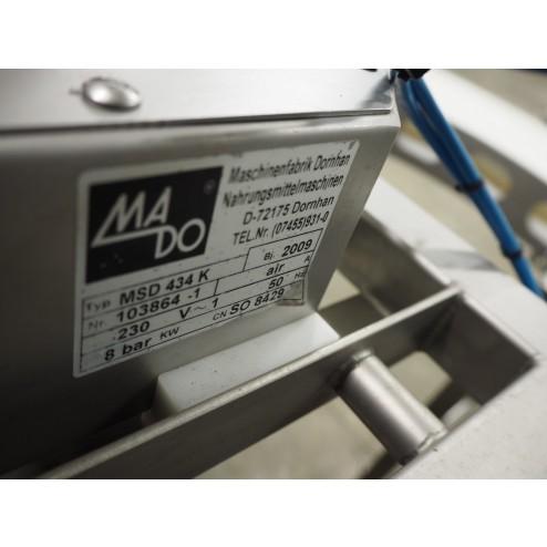 Mado tray denester, MSD 434 K - M-PTP