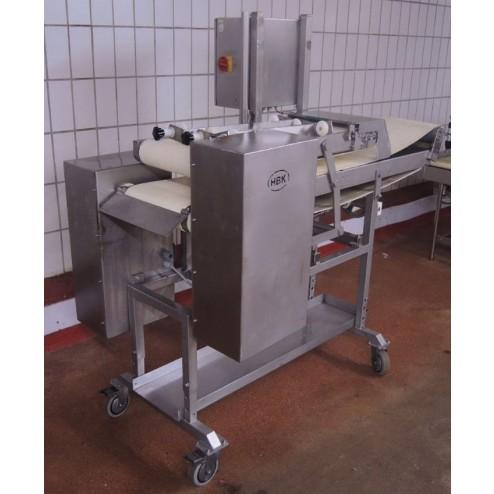 HBK 300mm Flatteneing Machine