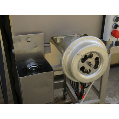 Biro AFMG-24 Mixer Mincer with Tub Lifter