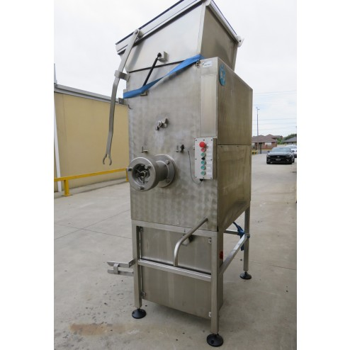 Thompson TMG 4000 Mixer Mincer