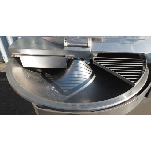 Iozelli KC75/2 Bowl Cutter