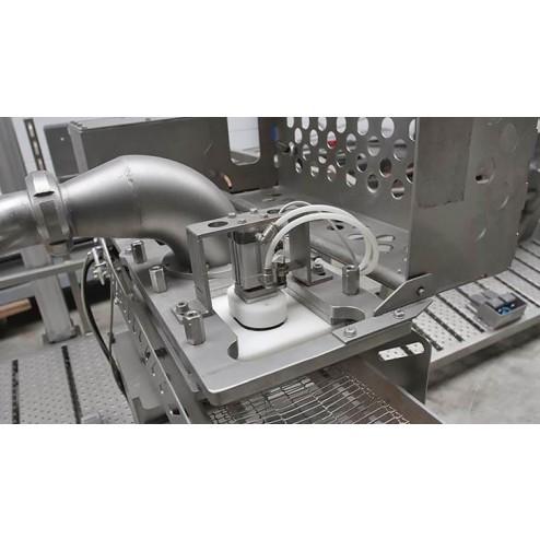 Dmatic Vacuum Filler Portioning Attachment