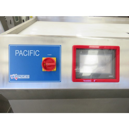 Pacific 550-A Dicer