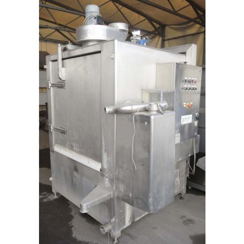 Colussi Ermes S.r.l. 200L 5684 Bin Washer