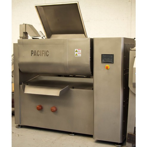 PACIFIC 600L Z-Arm Mixer