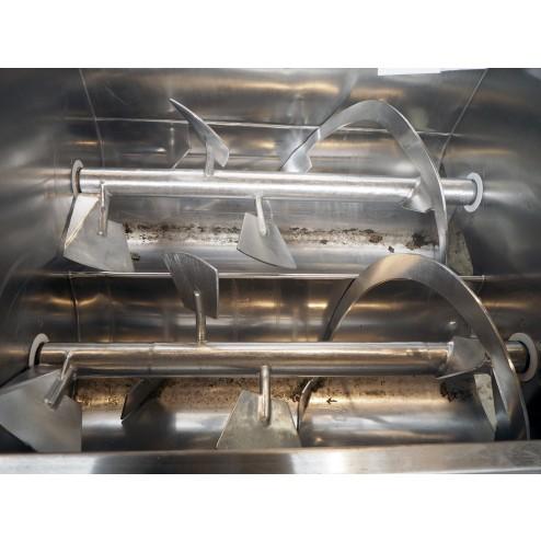 Seydelmann P1400B 1400L Double Shaft Paddle Mixer