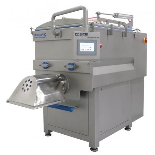 PACIFIC 1200L Mixer Mincer