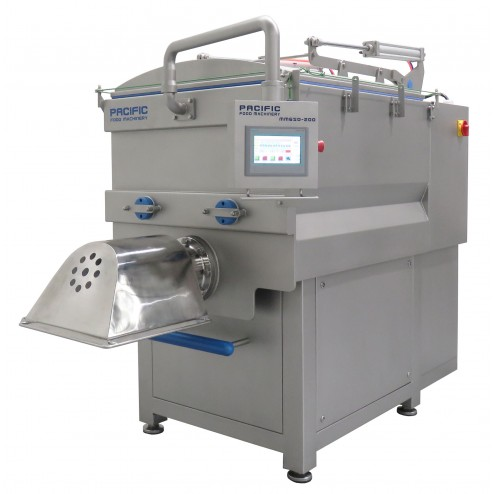 PACIFIC 2000L Mixer Mincer