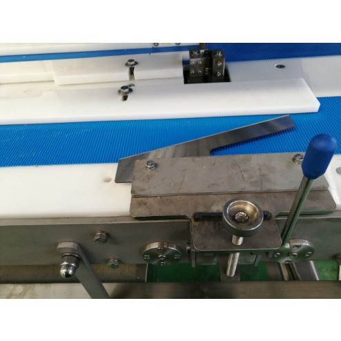 PACIFIC Multi-Blade Horizontal Slicer