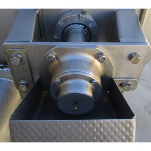 Wolfking TSMG 600/200-UNI Mixer Mincer