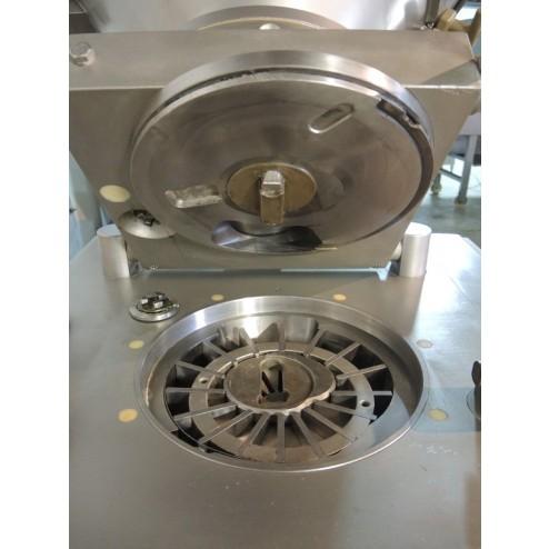 Handtmann VF80 Vacuum Filler